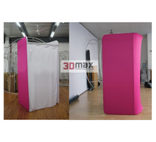 Personalized shopping mall dressing room,portable changing room partition