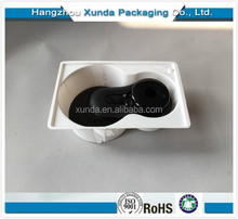 OEM/ ODM Accepted Plastic Clamshell Security Camera Packaging