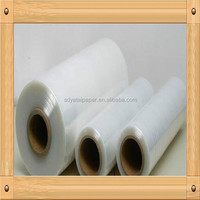 stretch film jumbo roll made in China
