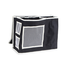 Oxford Cloth Sofa Bedside Hanging Bag Practical Storage Bag For Books Magazine Glasses Mobile Phone ipad Remote Control