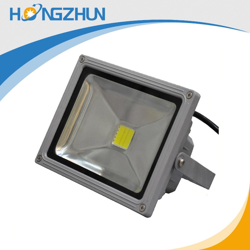 Best selling 20w led flood light characteristics projecting under tree