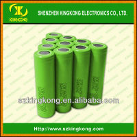 Original samsung 18650 2600mAh 3.7v lithium battery