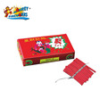 chinese red Celebration shun lee hung Firecracker RED cracker fireworks(K0052)