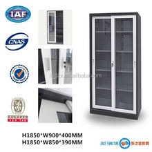 Modern Office sliding door orocan cabinet