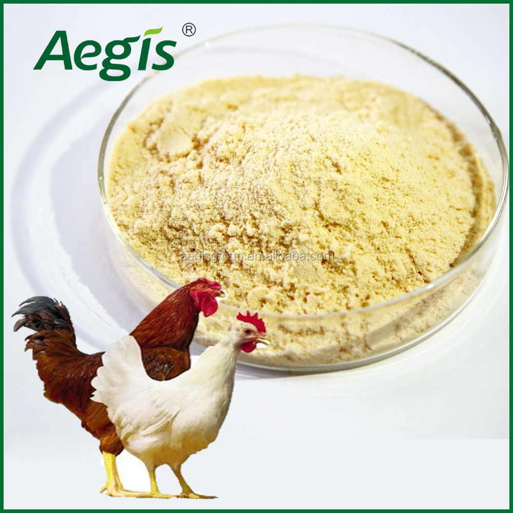 Aegis lysozyme make premix for poultry to enhance growth
