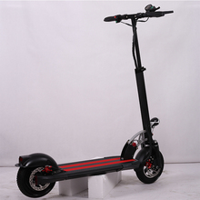 500w japanese folding electric scooter for adult made in China