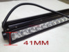 40 Inches 400W 36000 LM Super Bright Cree off road led light bar,Off- Road Driving Lamps