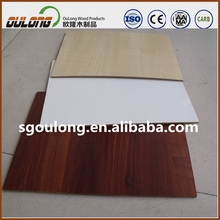 Good quality titanium white MDF sublimation board used for pictures printed