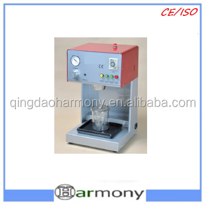 Hot Sale Dental Vacuum Mixer / Dental Lab Equipment with CE