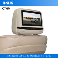 7 Inch car multimedia audio video entertainment system car multimedia player car system multimedia
