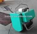 popular hydraulic single drum road roller