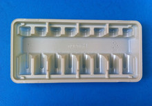 PS medical tray/ pharmaceutical packaging