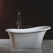 Chinese Supplier Low Price Acrylic Cheap Freestanding Bathtub price