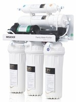Household Reverse Osmosis Drinking Pure Water