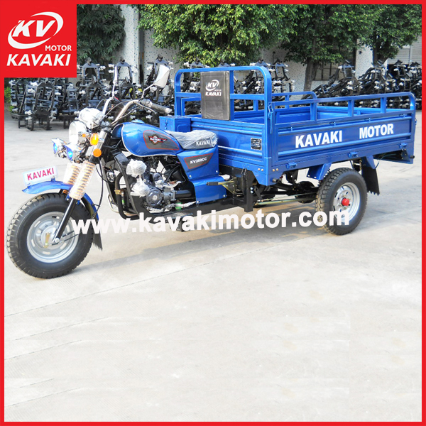 China Kavaki Dayun 150 Three Wheel Motorcycle in Guangzhou