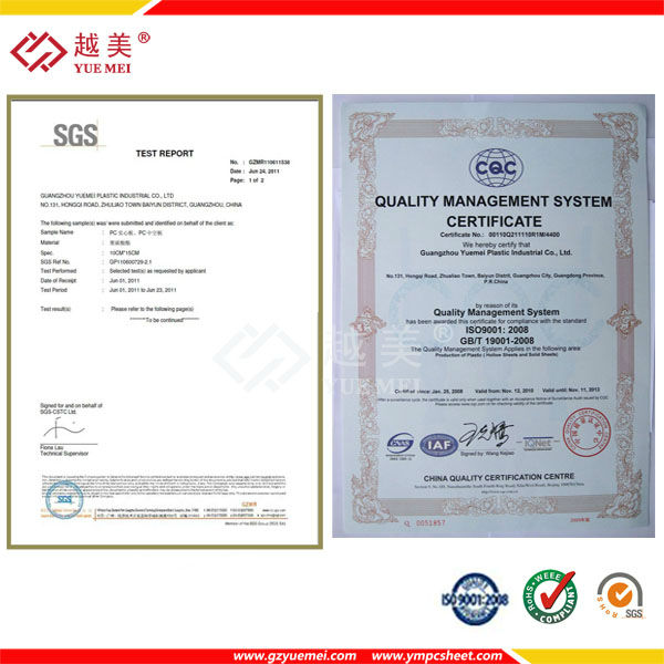 6mm precio de multiwall hoja de policarbonato lexan policarbonato precios l minas protectoras de - Precio del policarbonato ...