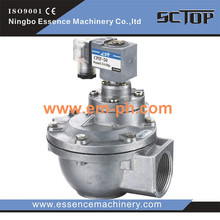 solenoid valves for water Fluid Control valve Direct acting solenoid valves high pressure direct acting solenoid valve