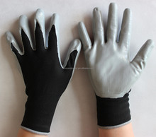 Suncendsafety Nitrile Gloves For Oil Industrial Use Working Gloves