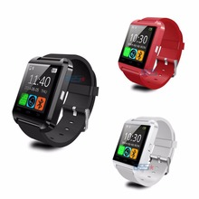 China bluetooth smart watch phone 2016