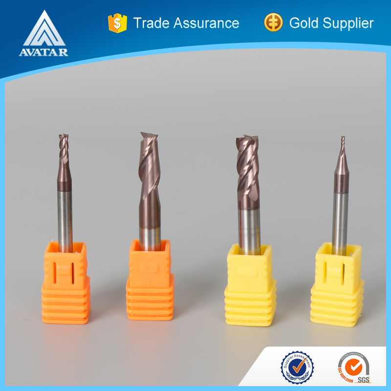 brick or bamboo CNC machinary carbide cutting tools