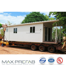 PC1233 cheap portable houses movable cabins portable hunting cabin