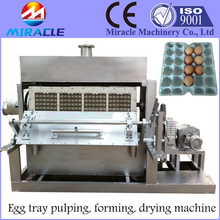 Egg tray molding machine with cheap price, machine of egg tray molding, molding of egg tray