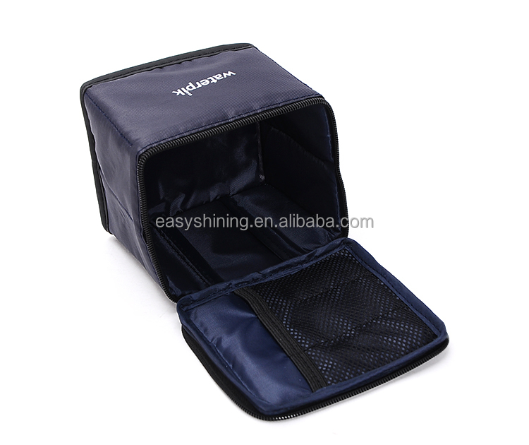 New design oxford eco friendly portable makeup organizer