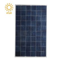PV 250W solar panel and made in China cheaper photovoltaic panel 250 wp
