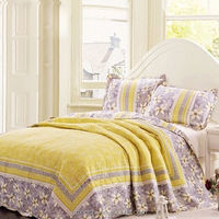 Home Textile New Design Printed Quilt
