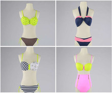 Sunnytex swimwear & beachwear OEM wholesale new design hot gril sexy bikini