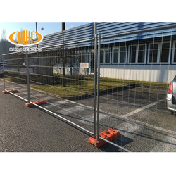 Durable and reliable Anti Climb Mesh temporary fencing security panel