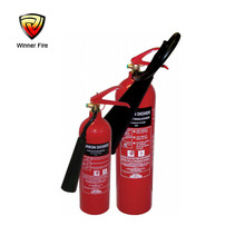 Hydrostatic testing Used fire extinguisher equipment for fire fighting