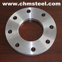 OEM/ODM Customized Carbon Steel din standard class 150 flange Slip on pipe fittings Flange