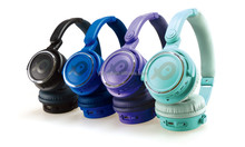 China bluedio wireless headset beats 4.0 Bluetooth Stereo Headphone
