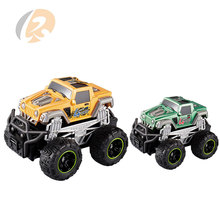 fun streamline design cross country 2.4G 4CH 1 32 jeep car rc truck toy for kids