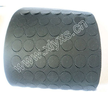 Factory price Self adhesive silicone bumper pads