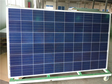 1650*990*40 Size and Polycrystalline Silicon Material ce 12V 250w 260w solar panel wholesale