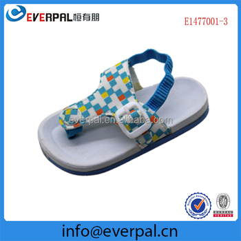 EVA Sandalias For Toddler Baby