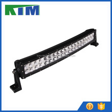 China factory 9-32V 120W 24inch led off road light bar with 6000K