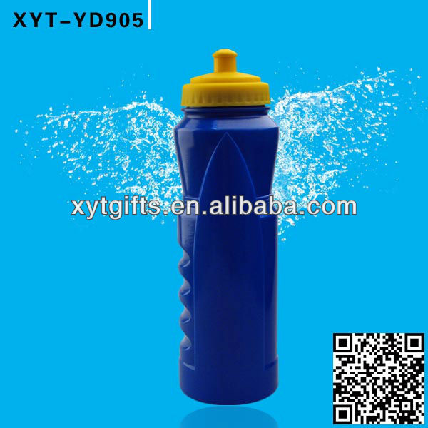 Customized Logo Large Plastic Water Containers For Big Sale