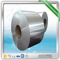 Low Cost Full Hard Cold Rolled Steel Coil/Strip for Building Structure