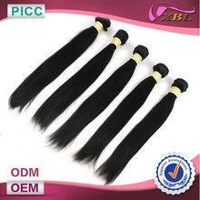 Hot Sale Human Hair 2014 Virgin Factory Price Hair Extentions European Straight Hair Extension