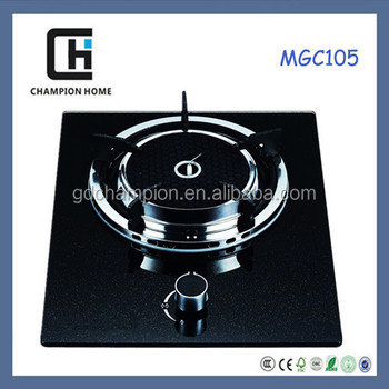 kitchen appliance single burner gas stoves