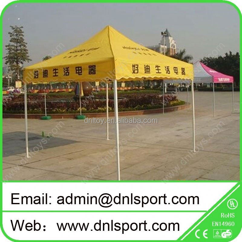 EZ up canopy , Folding tent, waterproof frame tent