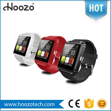 Fashionable excellent quality Android White touch screen smart watch