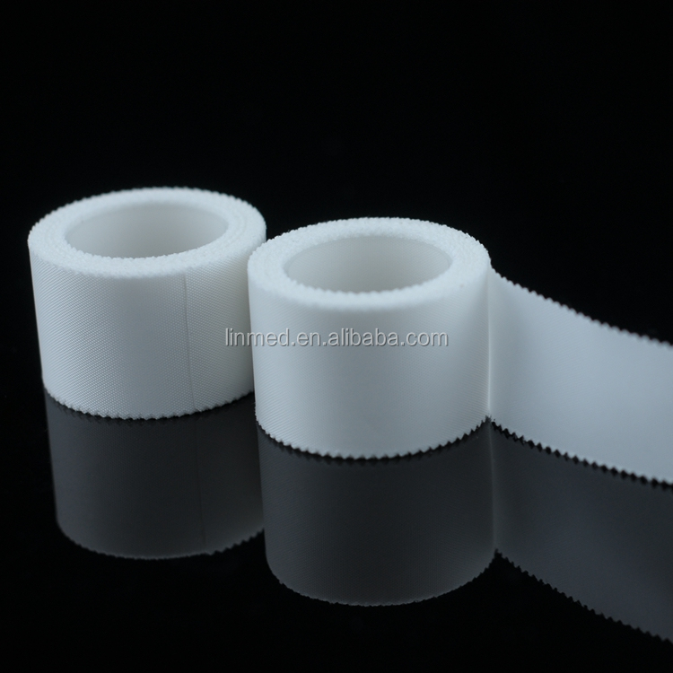 Breathable Silk Tape