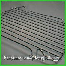 High quality product in stock square and round shape barbecue grill bbq wire mesh