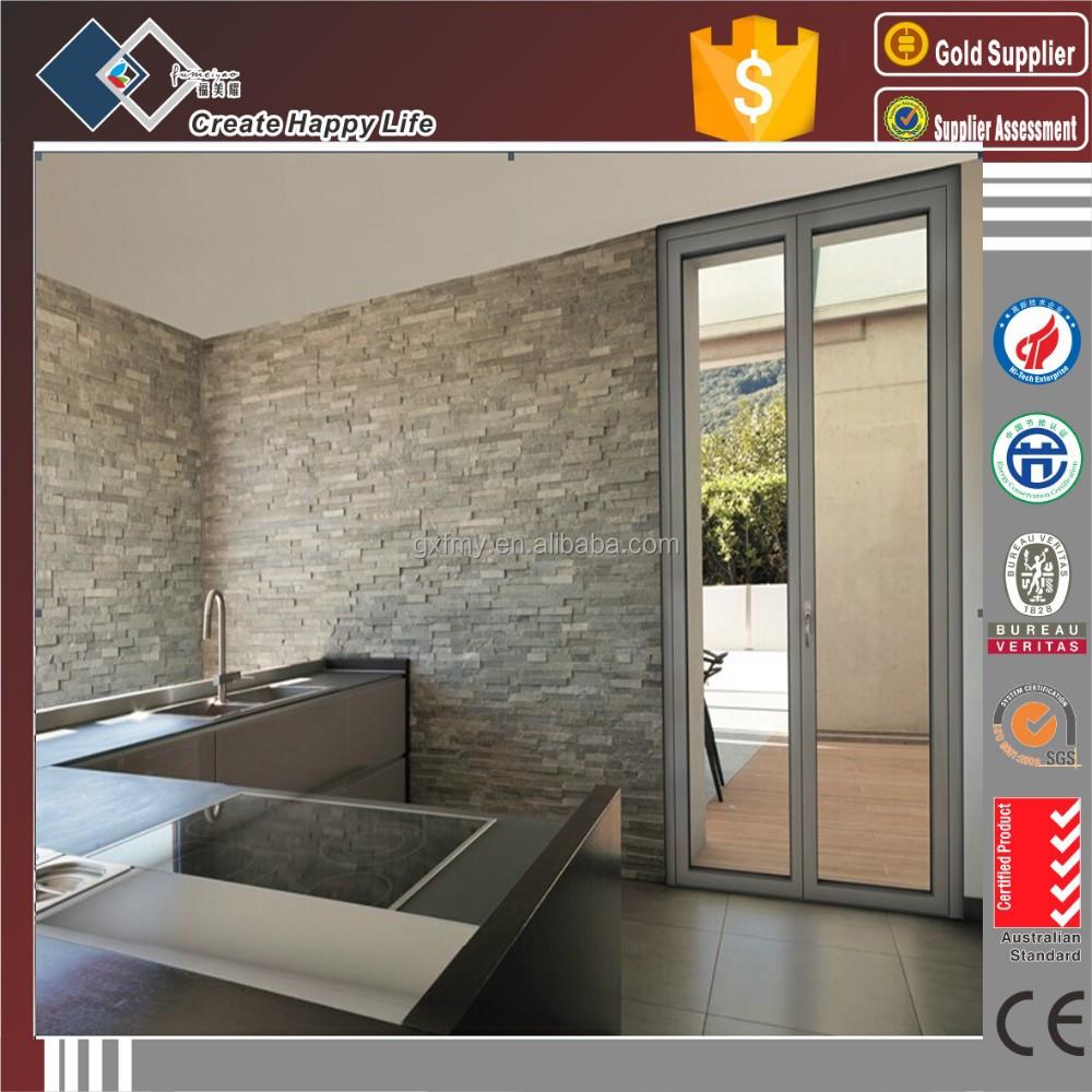 Interior Swinging Kitchen Doors: Commercial Kitchen Aluminium French Door / Swing Door