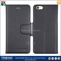 express alibaba stand pu leather wallet case for iphone 6s