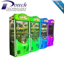 2017 newest cheap arcade game machine Toy crane claw machine for sale
